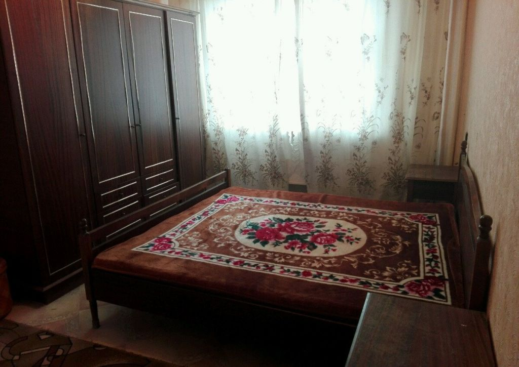 Аренда двухкомнатной квартиры Высоковск, Текстильная улица 16, цена 17000 рублей, 2020 год объявление №1081717 на megabaz.ru