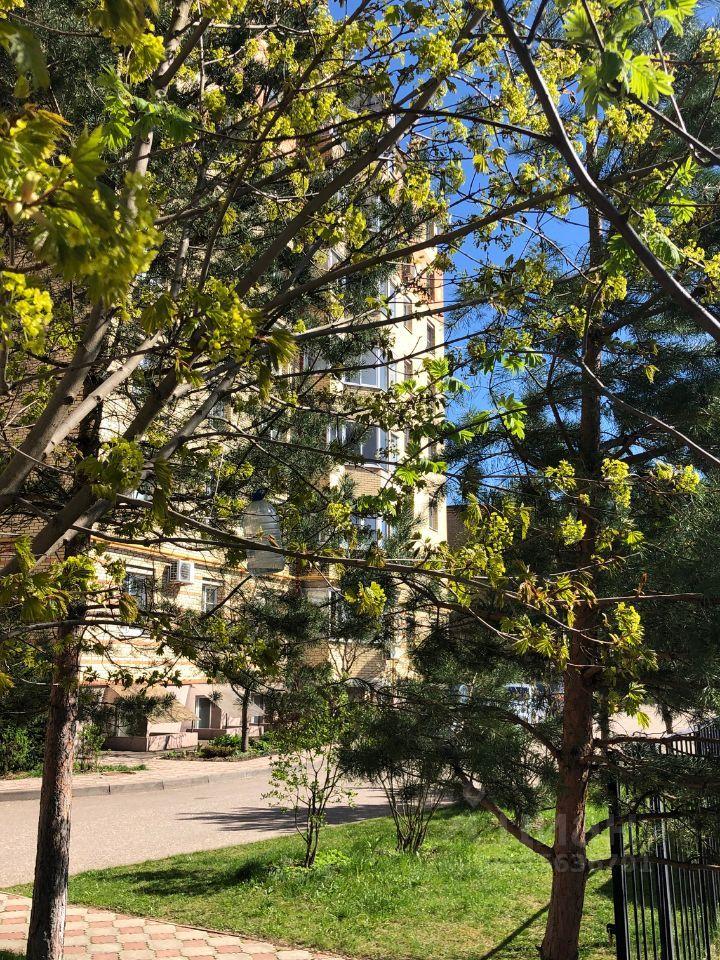 Продажа однокомнатной квартиры село Перхушково, Можайское шоссе 4Б, цена 6800000 рублей, 2021 год объявление №599640 на megabaz.ru