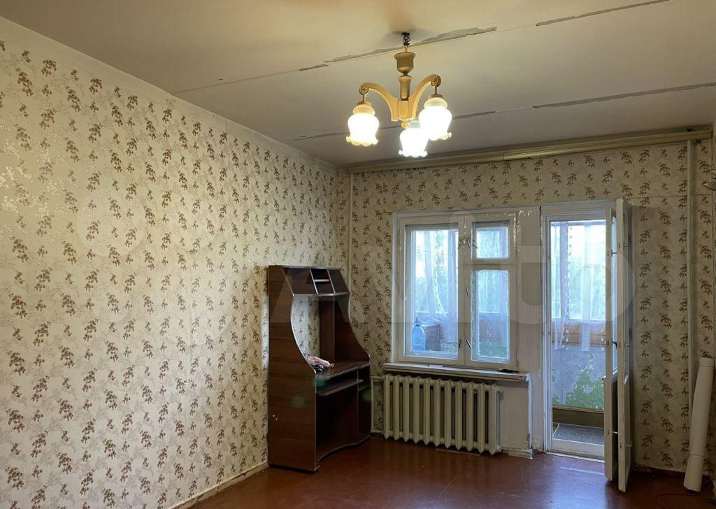 Аренда однокомнатной квартиры Протвино, Лесной бульвар 2А, цена 10000 рублей, 2021 год объявление №1404720 на megabaz.ru