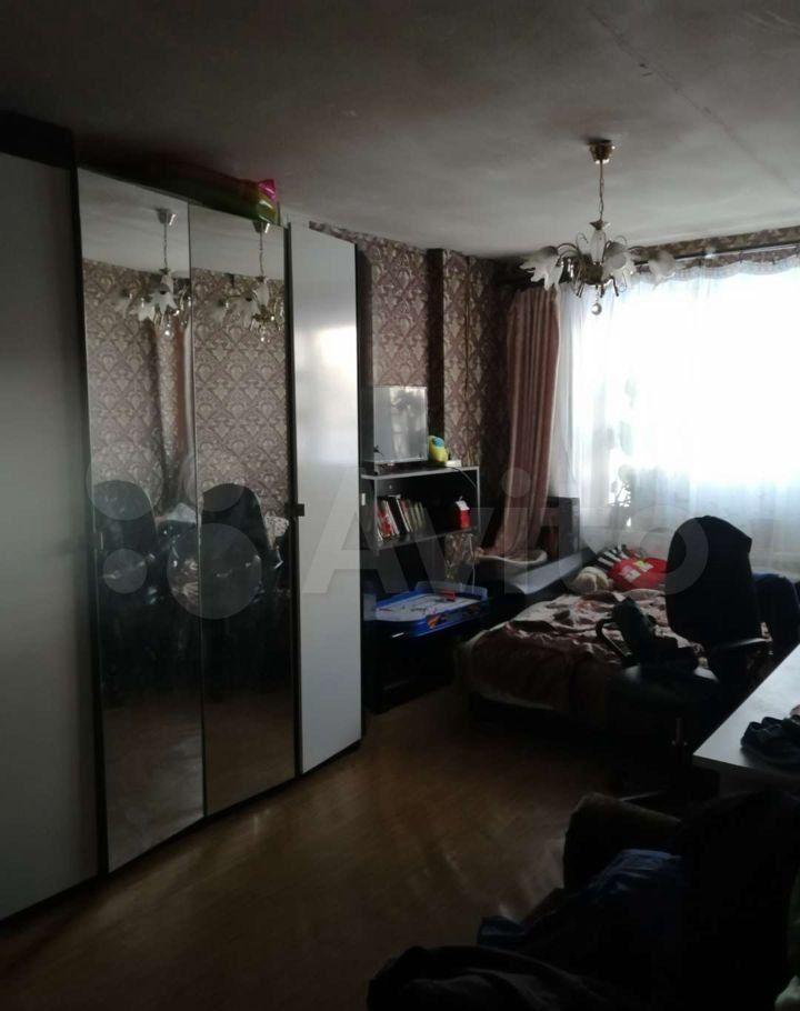 Продажа трёхкомнатной квартиры Москва, метро Первомайская, 13-я Парковая улица 16к6, цена 15000000 рублей, 2021 год объявление №585333 на megabaz.ru