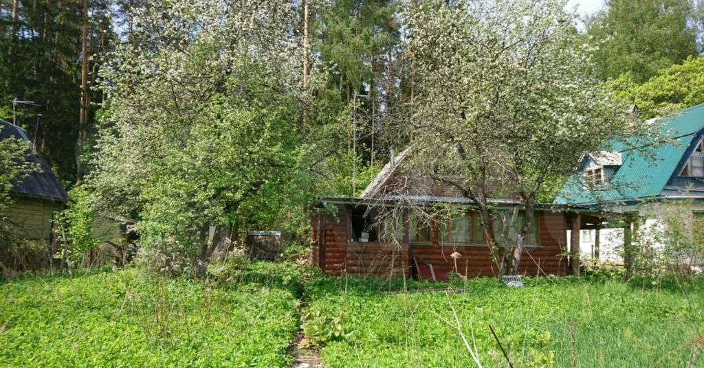 Продажа дома деревня Алексеевка, цена 820000 рублей, 2021 год объявление №422198 на megabaz.ru