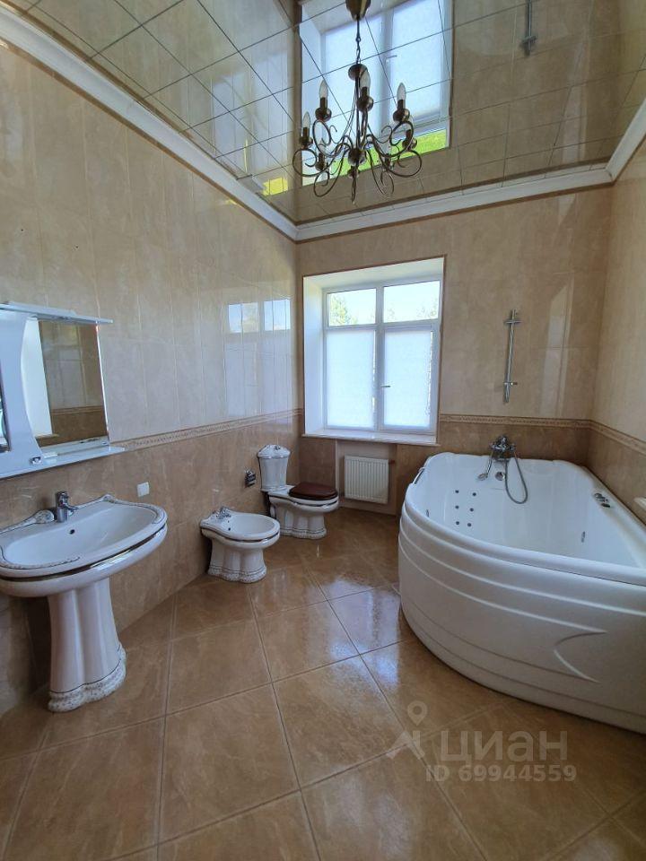 Продажа дома село Успенское, цена 80000000 рублей, 2021 год объявление №617692 на megabaz.ru