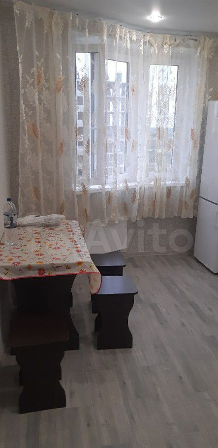 Аренда однокомнатной квартиры село Домодедово, бульвар Строителей, цена 25000 рублей, 2021 год объявление №1432271 на megabaz.ru