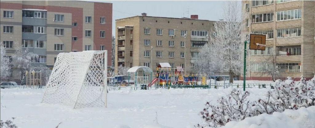 Аренда однокомнатной квартиры поселок Реммаш, Институтская улица 15, цена 10500 рублей, 2021 год объявление №1316065 на megabaz.ru
