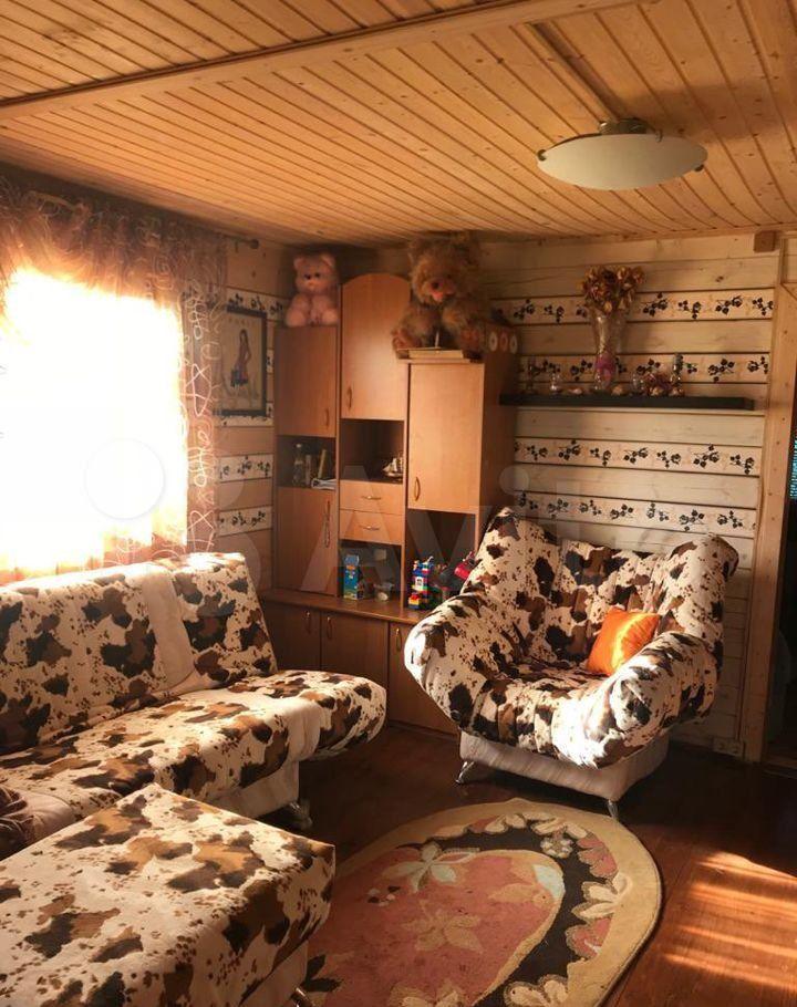 Продажа дома деревня Фенино, цена 2400000 рублей, 2021 год объявление №607993 на megabaz.ru