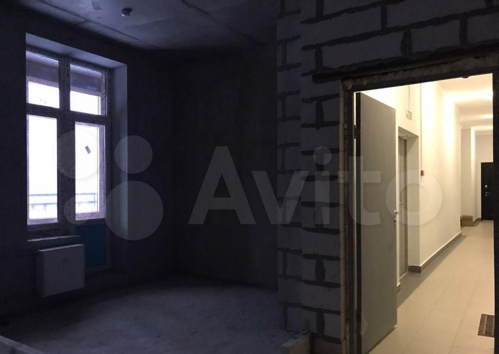 Продажа двухкомнатной квартиры Химки, улица Германа Титова 4, цена 7500000 рублей, 2021 год объявление №603889 на megabaz.ru