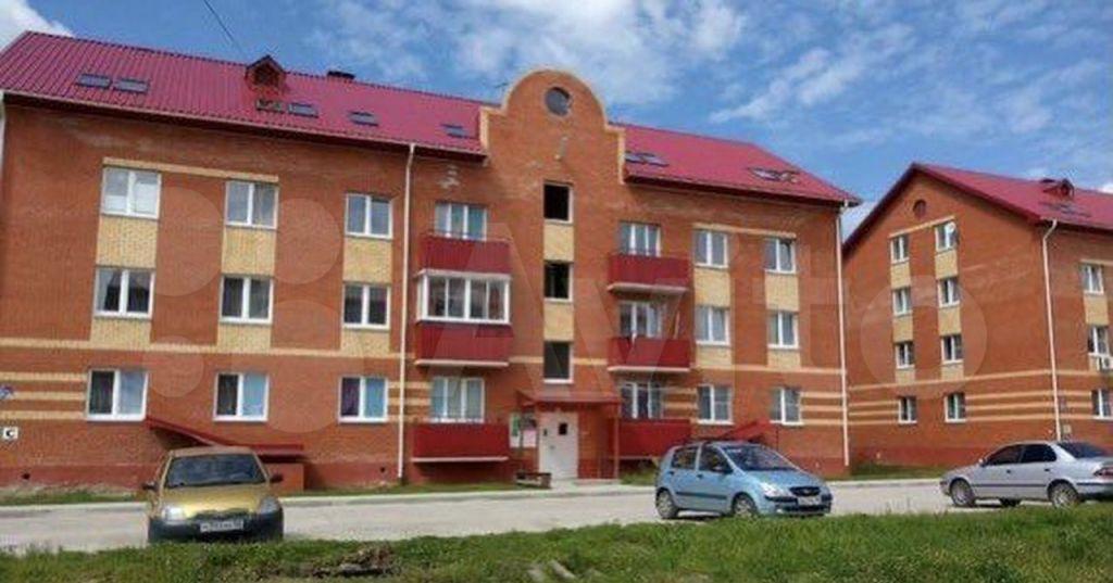 Аренда двухкомнатной квартиры Рошаль, улица Карла Маркса 30А, цена 13000 рублей, 2021 год объявление №1355228 на megabaz.ru