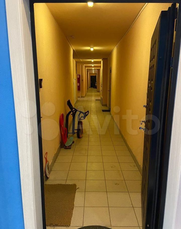 Продажа трёхкомнатной квартиры Лыткарино, Первомайская улица 19, цена 9390000 рублей, 2021 год объявление №599743 на megabaz.ru