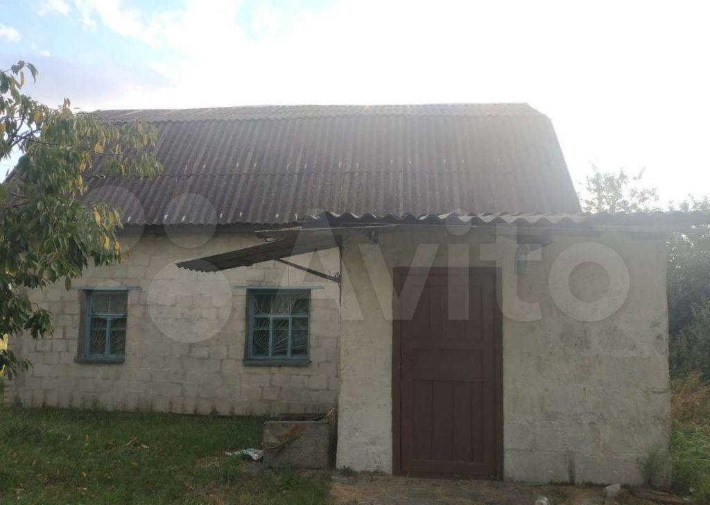 Продажа дома Чехов, Магистральная улица, цена 750000 рублей, 2021 год объявление №618689 на megabaz.ru
