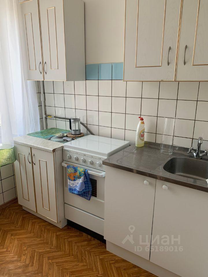 Аренда двухкомнатной квартиры поселок Барвиха, цена 35000 рублей, 2021 год объявление №1415142 на megabaz.ru