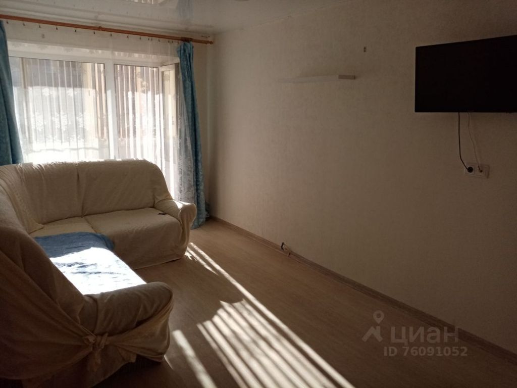 Продажа однокомнатной квартиры поселок Зеленый, метро Новогиреево, цена 3599000 рублей, 2021 год объявление №648240 на megabaz.ru