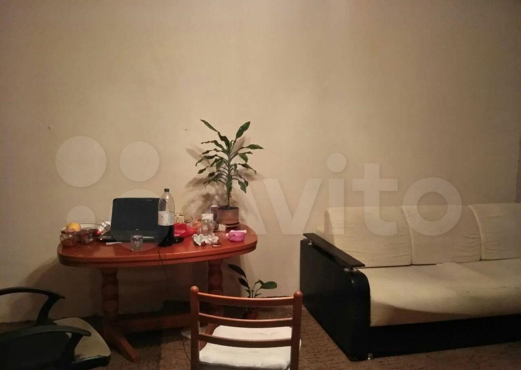 Аренда однокомнатной квартиры Балашиха, Кольцевая улица 8, цена 10000 рублей, 2021 год объявление №1368430 на megabaz.ru