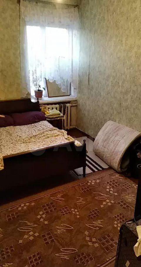 Продажа двухкомнатной квартиры поселок опытного хозяйства Ермолино, Центральная улица 18, цена 2800000 рублей, 2021 год объявление №604031 на megabaz.ru