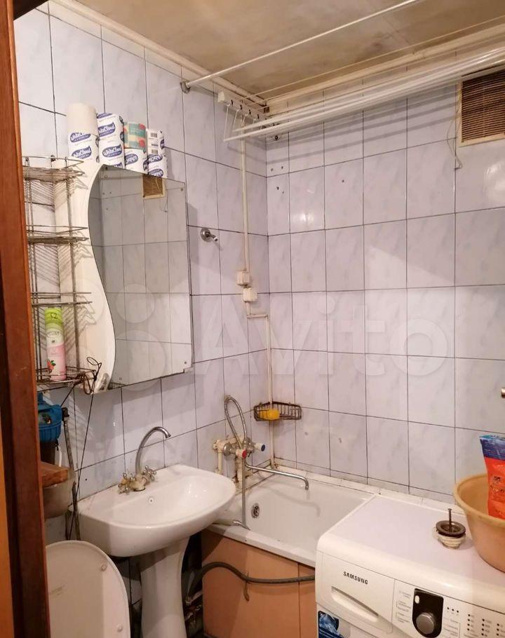 Аренда однокомнатной квартиры Бронницы, улица Пущина 6, цена 20000 рублей, 2021 год объявление №1469696 на megabaz.ru