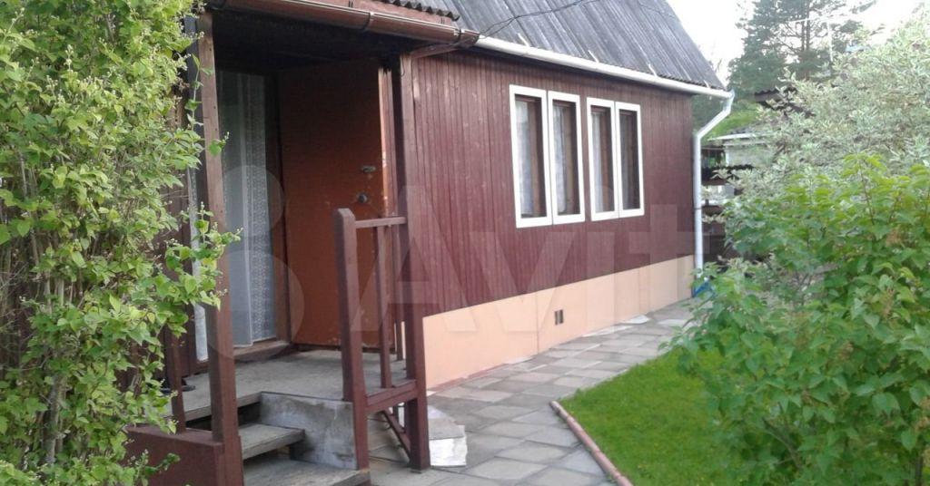 Продажа дома СНТ Родник, цена 1650000 рублей, 2021 год объявление №614380 на megabaz.ru