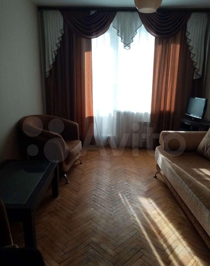 Продажа однокомнатной квартиры Москва, метро Марьина роща, 2-я улица Марьиной Рощи 12, цена 12500000 рублей, 2021 год объявление №603951 на megabaz.ru