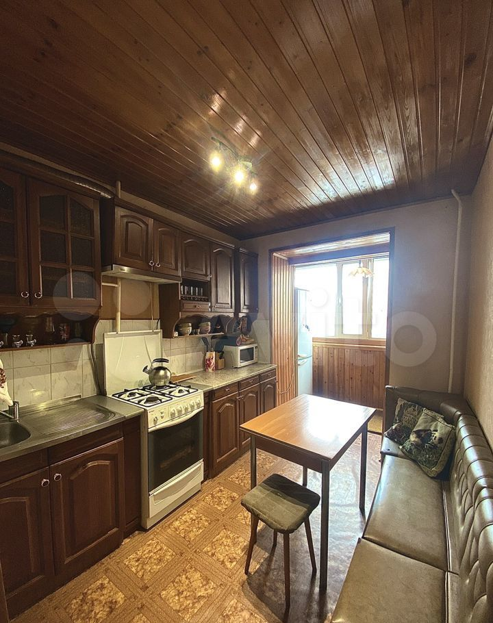 Аренда двухкомнатной квартиры поселок Биокомбината, цена 25000 рублей, 2021 год объявление №1360508 на megabaz.ru