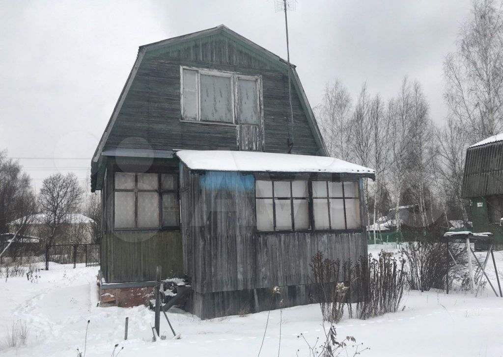 Продажа дома СНТ Рассвет, цена 549000 рублей, 2021 год объявление №585280 на megabaz.ru