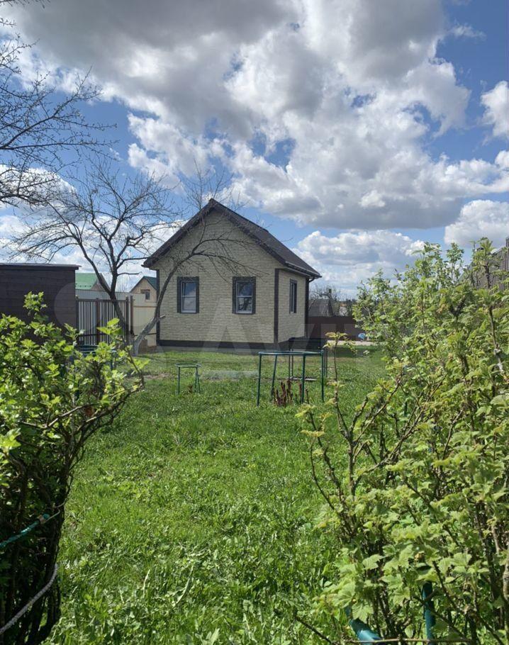 Продажа дома деревня Супонево, цена 3900000 рублей, 2021 год объявление №547875 на megabaz.ru