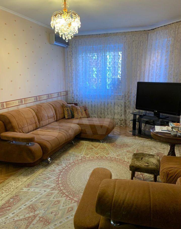 Продажа двухкомнатной квартиры Домодедово, Советская улица 54/1, цена 8450000 рублей, 2021 год объявление №619486 на megabaz.ru