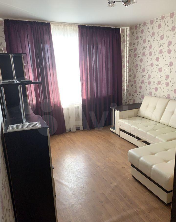 Продажа однокомнатной квартиры село Петровское, цена 2000000 рублей, 2021 год объявление №586574 на megabaz.ru