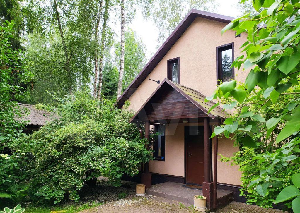 Аренда дома деревня Сивково, цена 125000 рублей, 2021 год объявление №1349761 на megabaz.ru