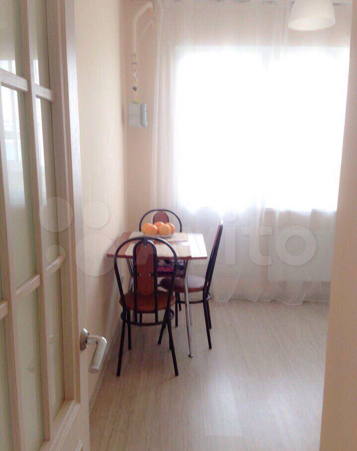 Аренда однокомнатной квартиры деревня Чёрная, Широкая улица 17, цена 27000 рублей, 2021 год объявление №1177168 на megabaz.ru