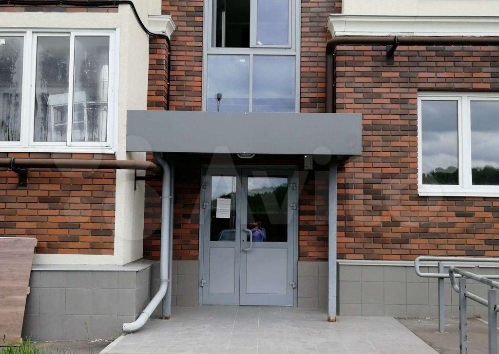 Продажа однокомнатной квартиры деревня Лобаново, Новая улица 23, цена 6650000 рублей, 2021 год объявление №675417 на megabaz.ru