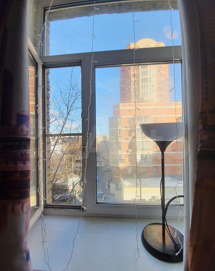 Продажа трёхкомнатной квартиры Москва, метро Достоевская, Никоновский переулок 19/22, цена 27500000 рублей, 2021 год объявление №606167 на megabaz.ru