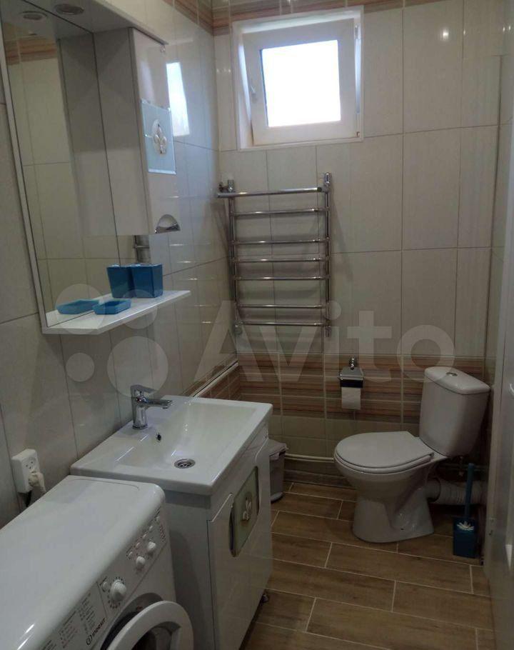 Аренда дома поселок Развилка, цена 25000 рублей, 2021 год объявление №1401575 на megabaz.ru