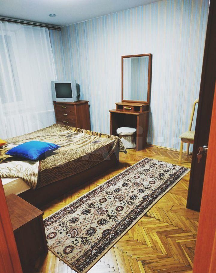 Аренда трёхкомнатной квартиры Москва, метро Царицыно, улица Медиков 20, цена 50000 рублей, 2021 год объявление №1367972 на megabaz.ru