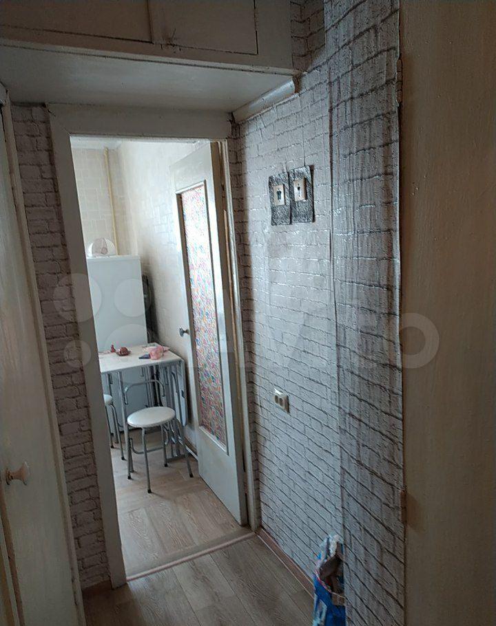 Продажа двухкомнатной квартиры поселок Лоза, цена 2700000 рублей, 2021 год объявление №614363 на megabaz.ru