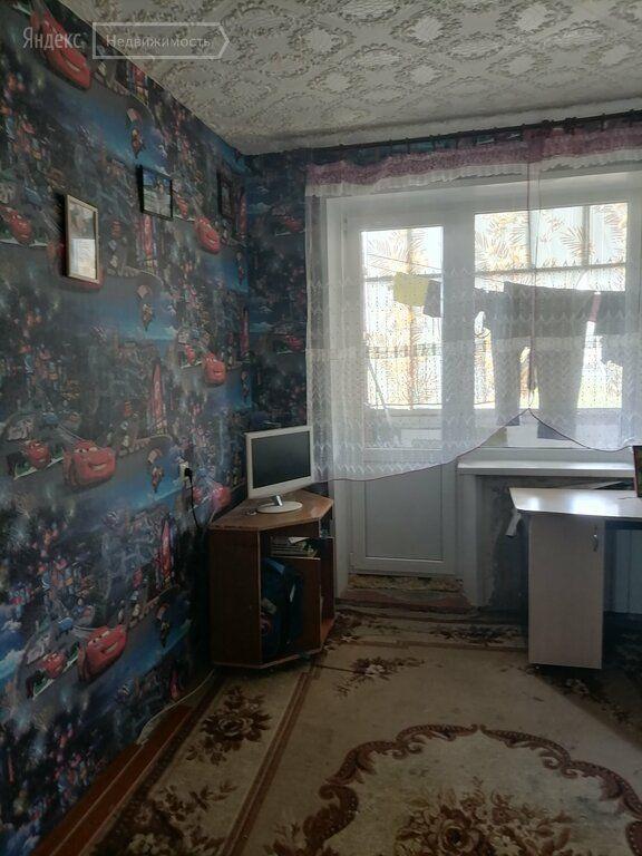 Продажа двухкомнатной квартиры поселок Красная Пойма, цена 2300000 рублей, 2021 год объявление №640549 на megabaz.ru