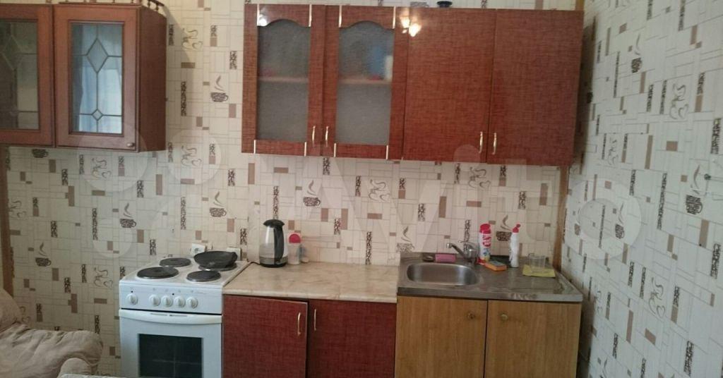 Аренда однокомнатной квартиры Балашиха, Граничная улица 18, цена 21000 рублей, 2021 год объявление №1367941 на megabaz.ru