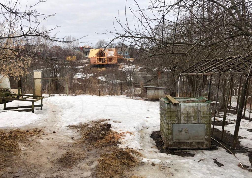 Продажа дома деревня Андреевское, улица Свердлова 4, цена 3500000 рублей, 2021 год объявление №604614 на megabaz.ru