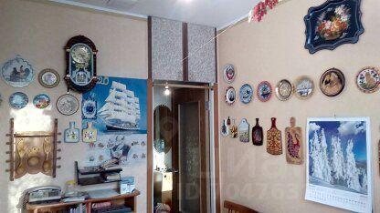 Продажа однокомнатной квартиры Москва, метро Кузьминки, цена 8000000 рублей, 2021 год объявление №660475 на megabaz.ru