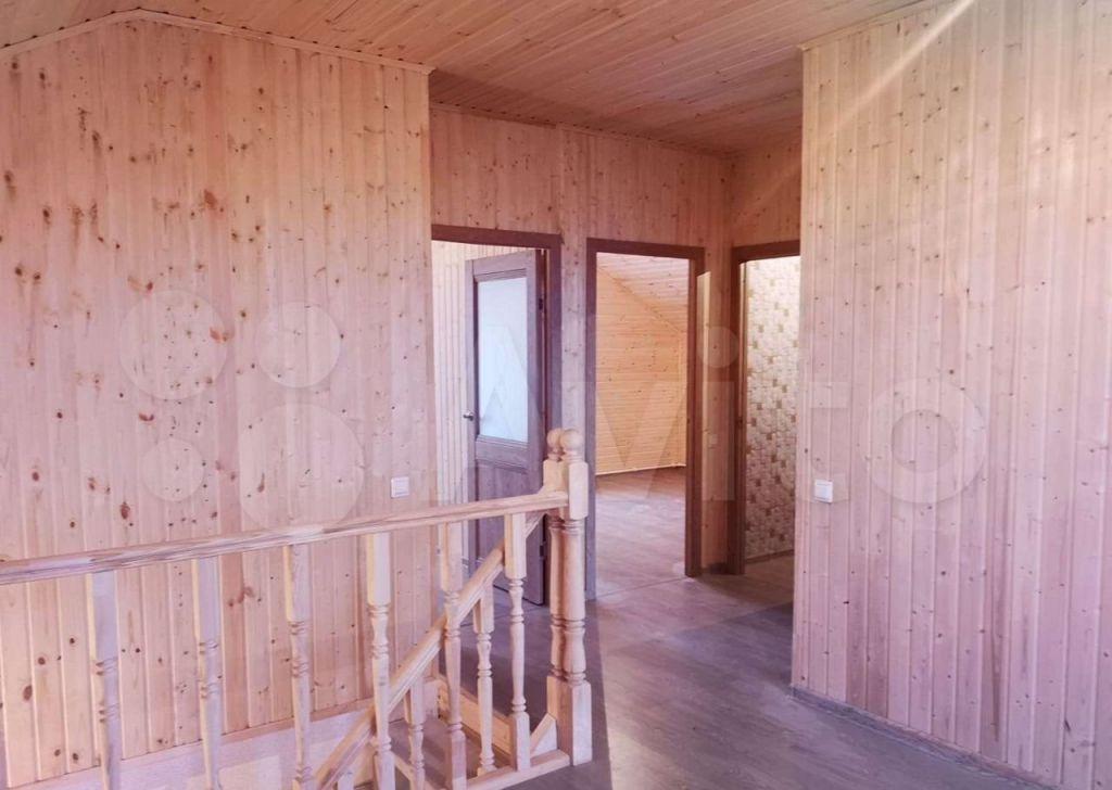 Продажа дома посёлок Электроизолятор, цена 7500000 рублей, 2021 год объявление №650815 на megabaz.ru