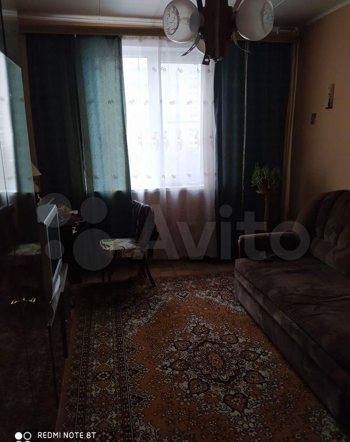Продажа двухкомнатной квартиры Клин, улица Менделеева 15, цена 3500000 рублей, 2021 год объявление №619857 на megabaz.ru