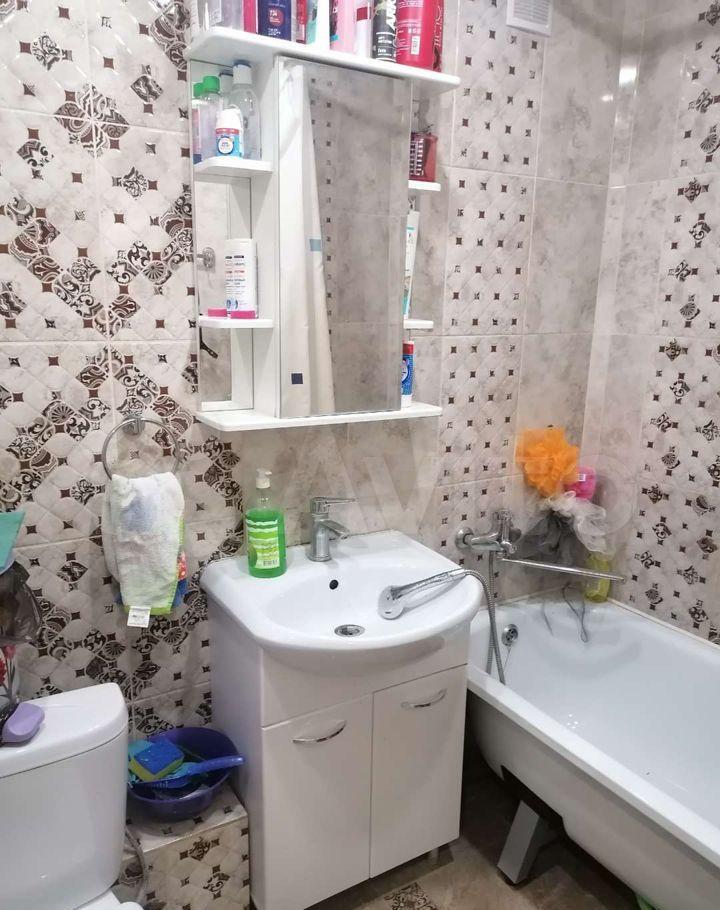 Продажа трёхкомнатной квартиры дачный посёлок Поварово, цена 5310000 рублей, 2021 год объявление №619810 на megabaz.ru
