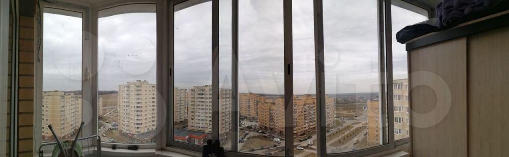 Продажа студии село Рождествено, Сиреневый бульвар 6, цена 3500000 рублей, 2021 год объявление №604644 на megabaz.ru