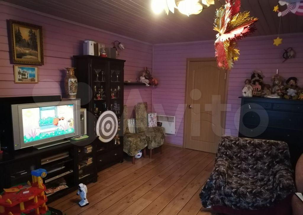 Продажа дома деревня Васькино, Васильковая улица, цена 10750000 рублей, 2021 год объявление №604571 на megabaz.ru