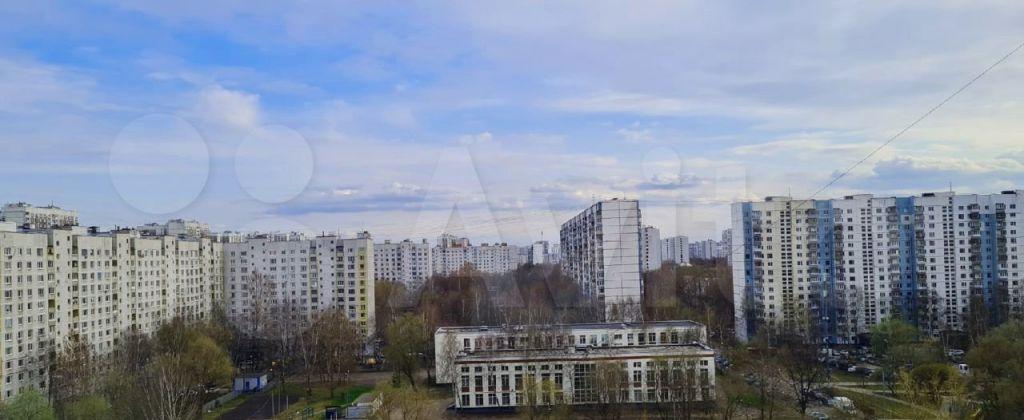 Продажа трёхкомнатной квартиры Москва, метро Алтуфьево, Алтуфьевское шоссе 97к1, цена 13500000 рублей, 2021 год объявление №607900 на megabaz.ru