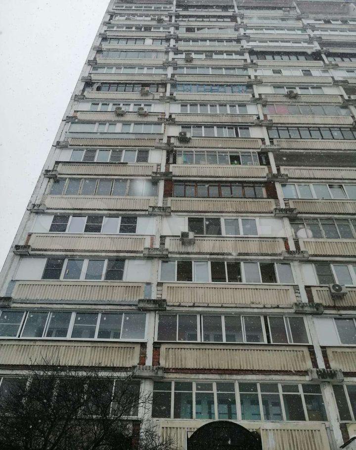 Продажа двухкомнатной квартиры Москва, метро Бабушкинская, Палехская улица 11, цена 11200000 рублей, 2021 год объявление №604536 на megabaz.ru