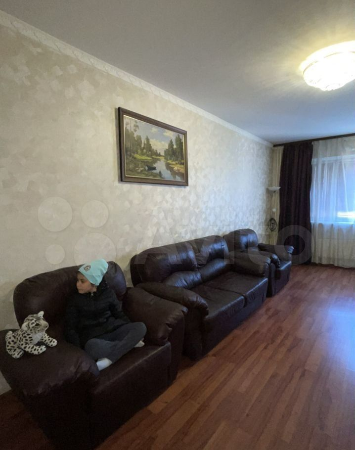 Аренда однокомнатной квартиры Балашиха, Заречная улица 32, цена 25000 рублей, 2021 год объявление №1367952 на megabaz.ru