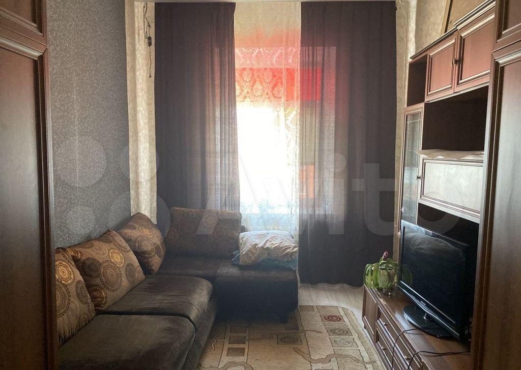 Аренда комнаты Яхрома, улица Бусалова 8, цена 7000 рублей, 2021 год объявление №1368018 на megabaz.ru