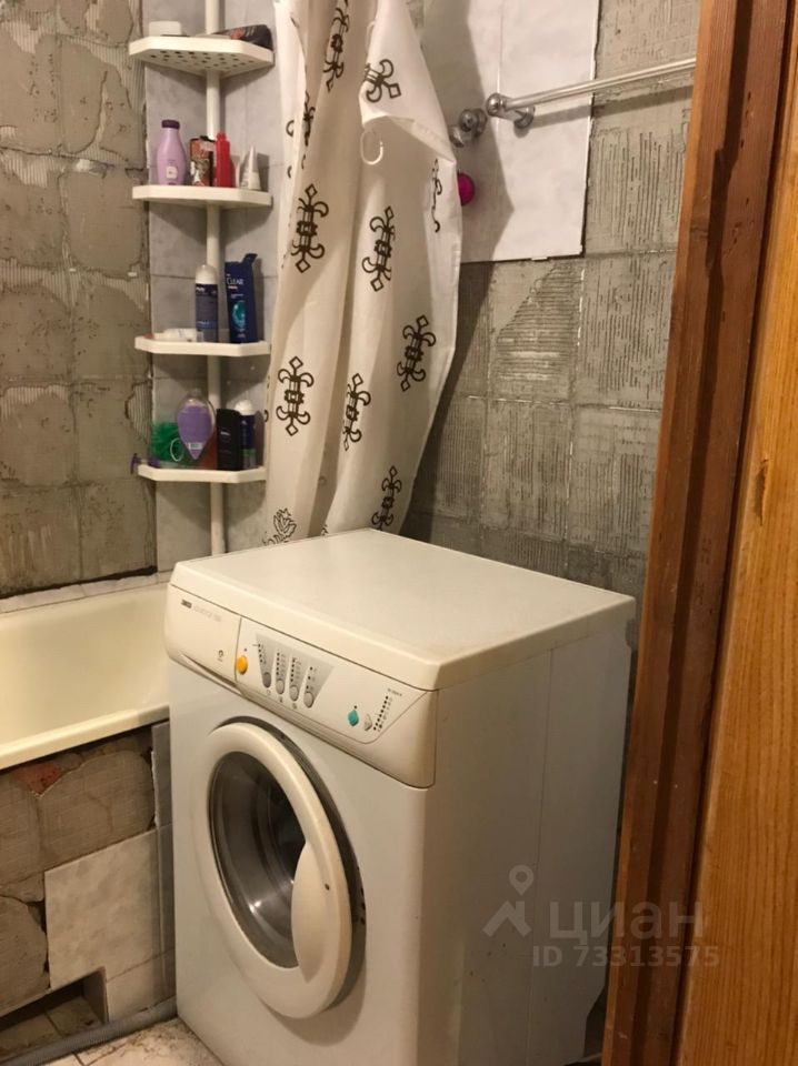 Аренда однокомнатной квартиры село Ям, улица Связистов 14, цена 16800 рублей, 2021 год объявление №1430422 на megabaz.ru