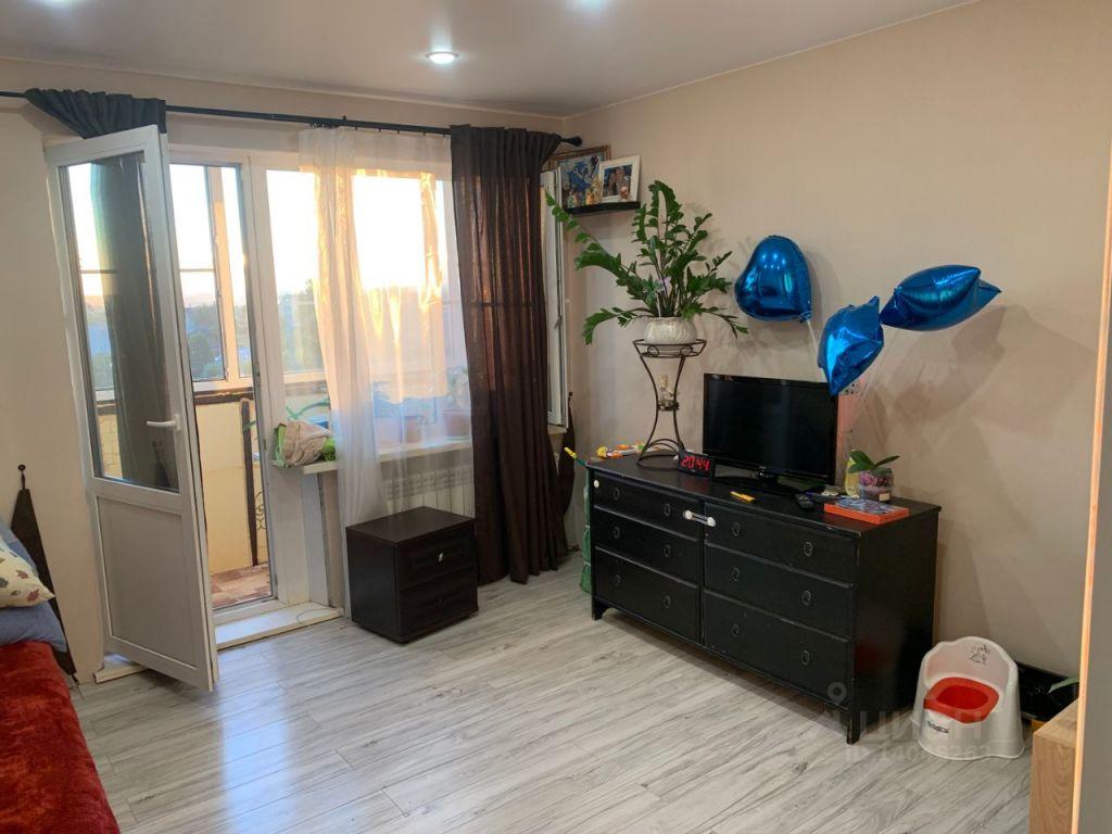 Продажа однокомнатной квартиры село Константиново, цена 3400000 рублей, 2021 год объявление №645199 на megabaz.ru
