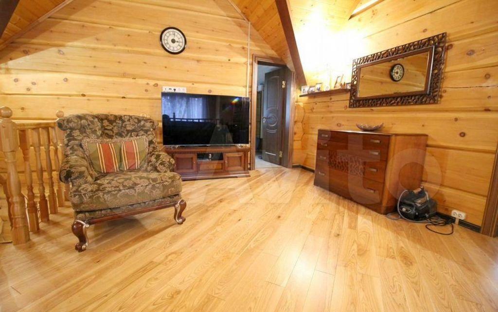 Продажа дома дачный посёлок Черкизово, цена 65000000 рублей, 2021 год объявление №533995 на megabaz.ru