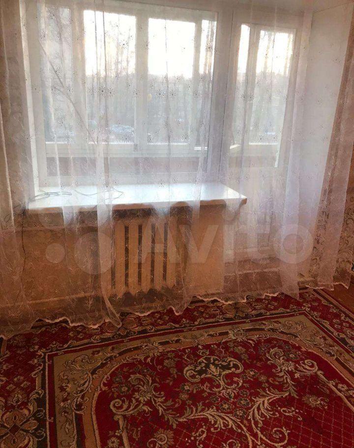 Аренда однокомнатной квартиры Краснозаводск, улица Трудовые Резервы 11, цена 11000 рублей, 2021 год объявление №1367773 на megabaz.ru