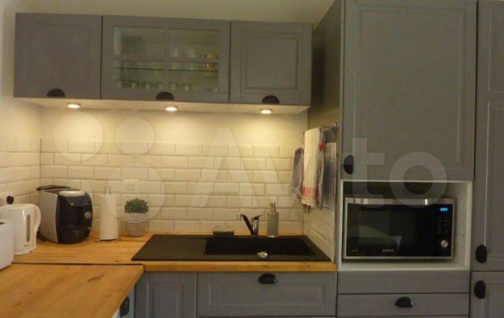 Продажа дома село Марфино, цена 3400000 рублей, 2021 год объявление №604635 на megabaz.ru
